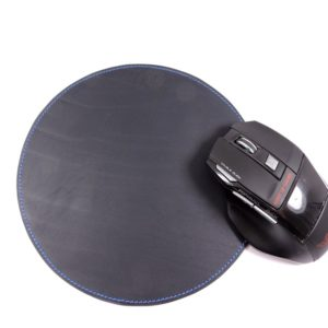 tapis-souris-ordinateur-maroquinerie-lyon-ofilducuir-cuir-noir