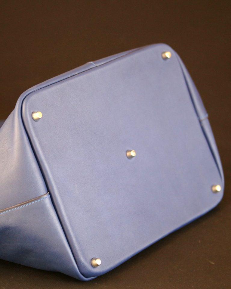 sac-main-cabas-bleu-cuir-ofilducuir-maroquinerie-femme